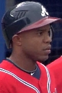 Antoan Richardson - Jugador de béisbol de los New York Yankees