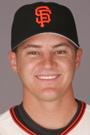 Brett Pill - Jugador de béisbol de los San Francisco Giants