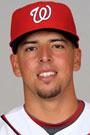 Chris Marrero - Jugador de béisbol de los San Francisco Giants