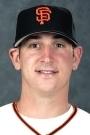 Eric Surkamp - Jugador de béisbol de los San Francisco Giants