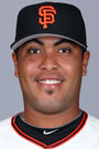 Hector Sanchez - Jugador de béisbol de los San Francisco Giants