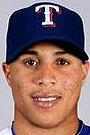 Leonys Martin - Jugador de béisbol de los Chicago Cubs