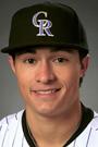 Thomas Field - Jugador de béisbol de los Colorado Rockies