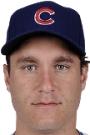 Adrian Cardenas - Jugador de béisbol de los Chicago Cubs