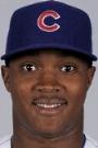 Alberto Cabrera - Jugador de béisbol de los Chicago Cubs