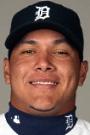 Avisail Garcia - Jugador de béisbol de los Chicago White Sox