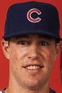 Blake Lalli - Jugador de béisbol de los Chicago Cubs