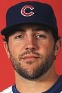 Blake Parker - Jugador de béisbol de los Chicago Cubs