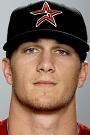 Brandon Barnes - Jugador de béisbol de los Colorado Rockies