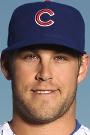 Brett Jackson - Jugador de béisbol de los Chicago Cubs