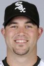 Brian Omogrosso - Jugador de béisbol de los Chicago White Sox