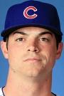 Brooks Raley - Jugador de béisbol de los Chicago Cubs