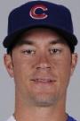 Chris Rusin - Jugador de béisbol de los Chicago Cubs