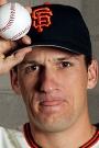 Dan Otero - Jugador de béisbol de los San Francisco Giants