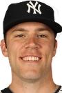 David Phelps - Jugador de béisbol de los New York Yankees
