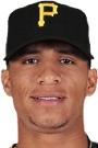 Gorkys Hernandez - Jugador de béisbol de los San Francisco Giants