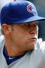 Jaye Chapman - Jugador de béisbol de los Chicago Cubs