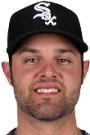 Jordan Danks - Jugador de béisbol de los Chicago White Sox