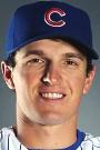 Josh Vitters - Jugador de béisbol de los Chicago Cubs