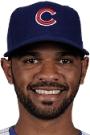 Lendy Castillo - Jugador de béisbol de los Chicago Cubs