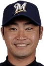 Nori Aoki - Jugador de béisbol de los San Francisco Giants