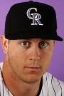 Rob Scahill - Jugador de béisbol de los Colorado Rockies