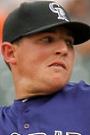 Will Harris - Jugador de béisbol de los Colorado Rockies