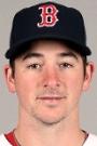Allen Webster - Jugador de béisbol de los Chicago Cubs