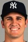 Brett Marshall - Jugador de béisbol de los New York Yankees