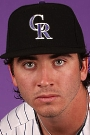 Chad Bettis - Jugador de béisbol de los Colorado Rockies