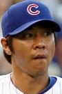 Chang-Yong Lim - Jugador de béisbol de los Chicago Cubs