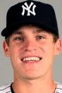 Corban Joseph - Jugador de béisbol de los New York Yankees