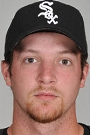 Daniel Webb - Jugador de béisbol de los Chicago White Sox