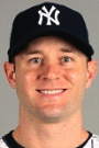David Adams - Jugador de béisbol de los New York Yankees