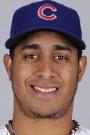 Hector Rondon - Jugador de béisbol de los Chicago Cubs