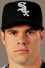 Josh Phegley - Jugador de béisbol de los Chicago White Sox