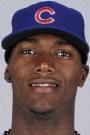 Junior Lake - Jugador de béisbol de los Chicago Cubs