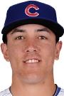Logan Watkins - Jugador de béisbol de los Chicago Cubs