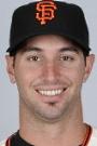 Nick Noonan - Jugador de béisbol de los San Francisco Giants
