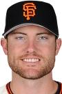 Roger Kieschnick - Jugador de béisbol de los San Francisco Giants