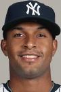Zoilo Almonte - Jugador de béisbol de los New York Yankees
