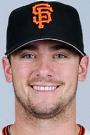 Andrew Susac - Jugador de béisbol de los San Francisco Giants