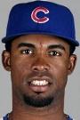 Arismendy Alcantara - Jugador de béisbol de los Chicago Cubs