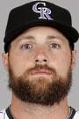 Ben Paulsen - Jugador de béisbol de los Colorado Rockies