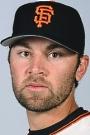 Brett Bochy - Jugador de béisbol de los San Francisco Giants