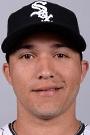 Carlos Sanchez - Jugador de béisbol de los Chicago White Sox