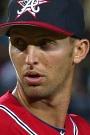 Chasen Shreve - Jugador de béisbol de los New York Yankees