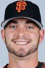 Chris Heston - Jugador de béisbol de los San Francisco Giants