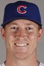 Dallas Beeler - Jugador de béisbol de los Chicago Cubs