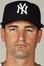 Dean Anna - Jugador de béisbol de los New York Yankees